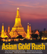 The Asian Goldrush
